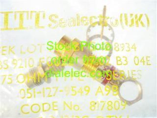 051-127-9549-A9B
