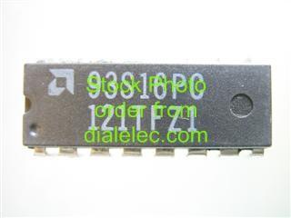 AM93S16PC