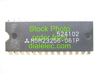 M5M23256-061P