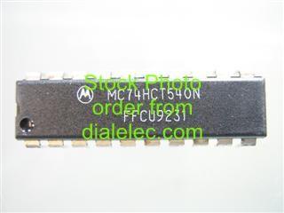 MC74HCT540N
