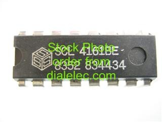 SCL4161BE