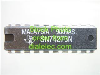 SN74273N