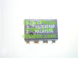 SN75454BP