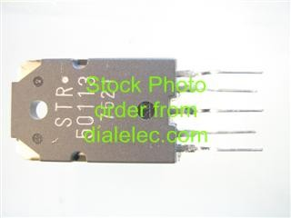 STR50113M