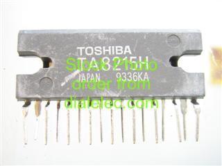 TA8215H