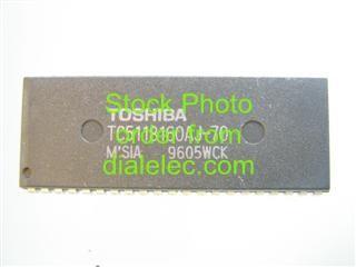 TC5118160AJ-70