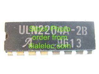 ULN2204A-2B
