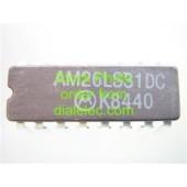 AM26LS31DC