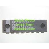 CD4511BCN