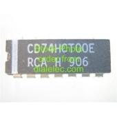 CD74HCT00E