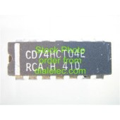 CD74HCT04E