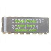 CD74HCT153E