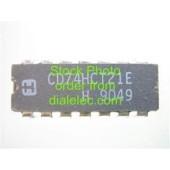 CD74HCT21E