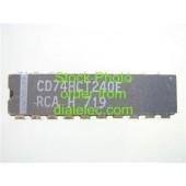 CD74HCT240E