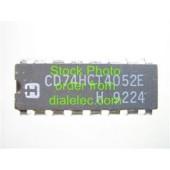 CD74HCT4052E