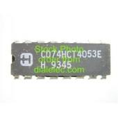CD74HCT4053E
