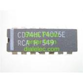 CD74HCT4075E