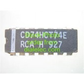 CD74HCT74E