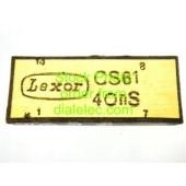 CS61-40nS