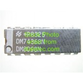 DM74368N