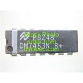 DM7453N