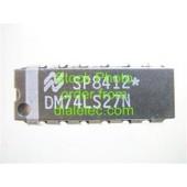 DM74LS27N