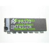 DM74S02N