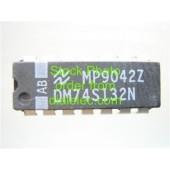 DM74S132N