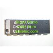 DM74S51N
