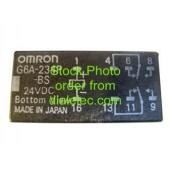 G6A-234P-BS-24VDC