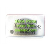 GBS205A-11.9997MHZ