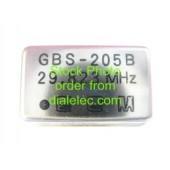GBS205B-29.823MHZ