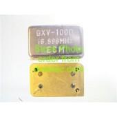 GXV-100D-16.896MHZ