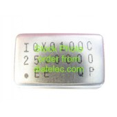 IQXO-100C-25MHZ
