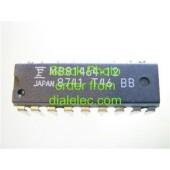 MB81464-12