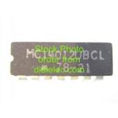MC14012UBCL