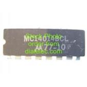 MC14014BCL