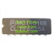 MC14016BCL