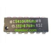 MC14106BCP