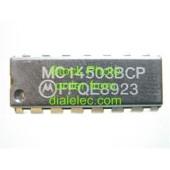 MC14503BCP