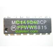 MC14504BCP