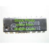 MC14506BCP