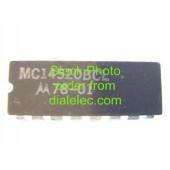 MC14520BCL