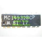 MC14532BCP