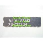 MEDL74HCT534N