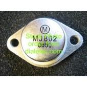MJ802