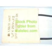 MKT1.58-1UF-250VAC