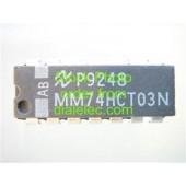 MM74HCT03N