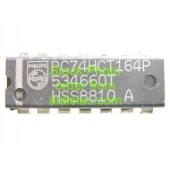 PC74HCT164P