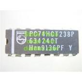 PC74HCT238P